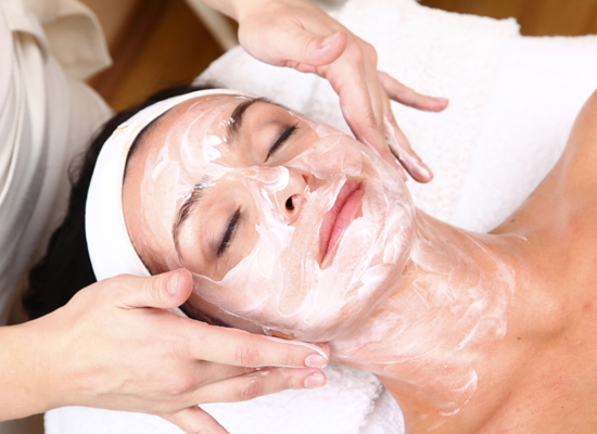 Skin Care and Spa Services