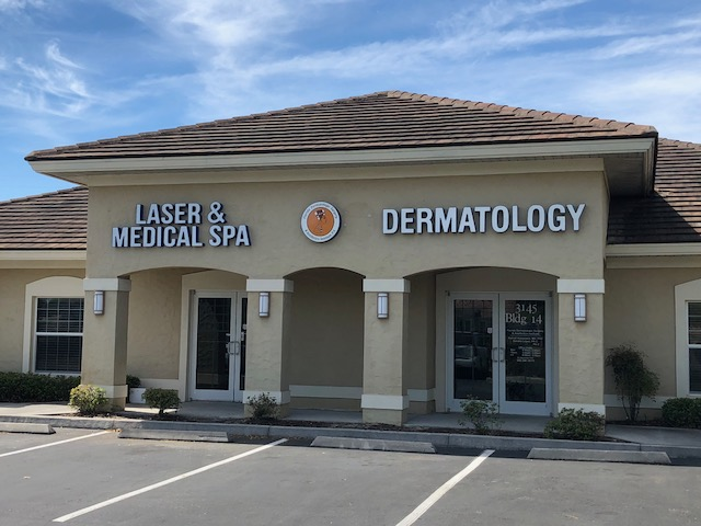 Dermatology and Laser & Medical Spa